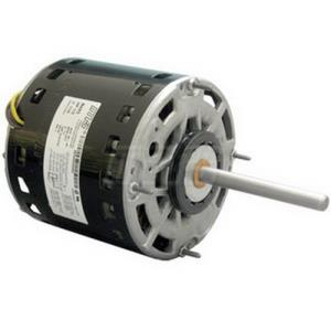 10464 MARS UNIVERSAL DIRECT DRIVE BLOWER MOTOR 1/6